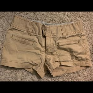 American Eagle size 2 shorts